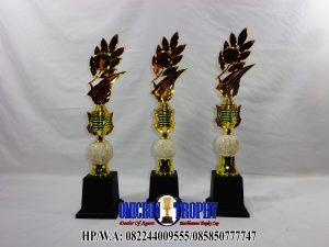 Trophy Terjangkau, Harga Trophy Plastik dan Marmer