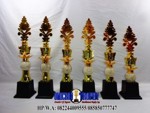 Piala Marmer Tulungagung | Harga Piala 1 Set