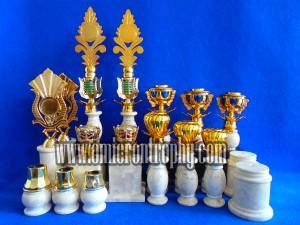 Galeri Piala Trophy Marmer Murah
